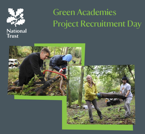 The Green Academies Project