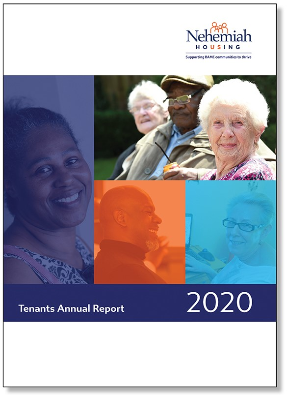Tenants Annual Report 2019/2020