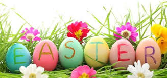 Easter Office Closure from 19th- 22nd April